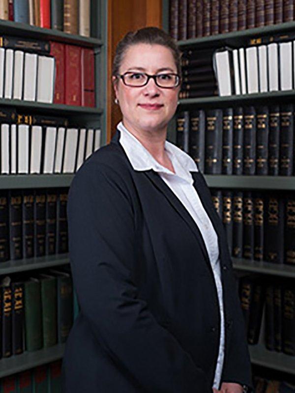 Nadine Mörs