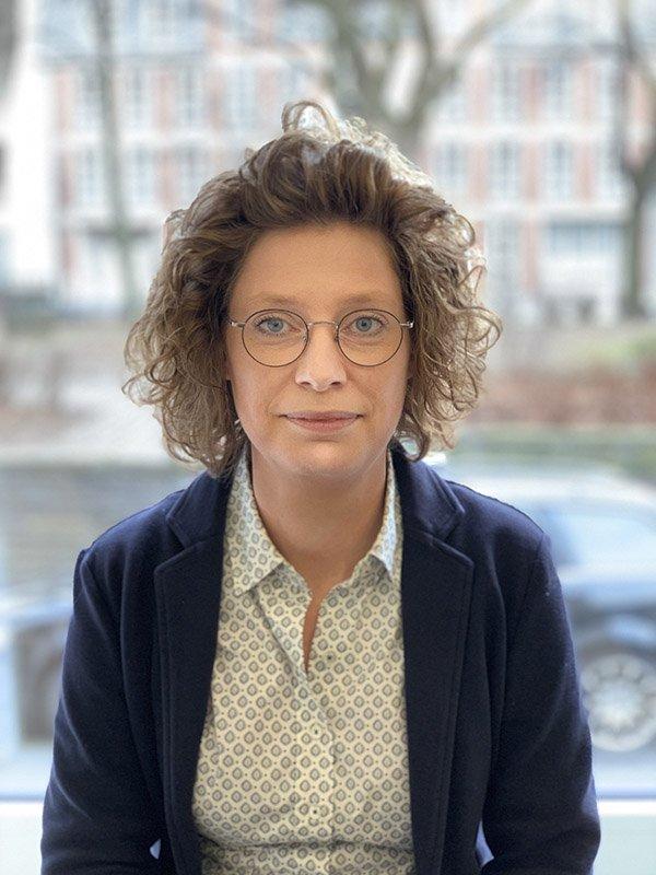 Sarah Raderschadt