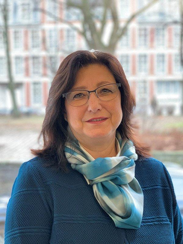 Christine Schekerka
