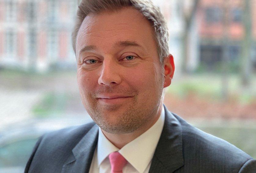 Notary Dr. Benedikt Schmitz, MBL