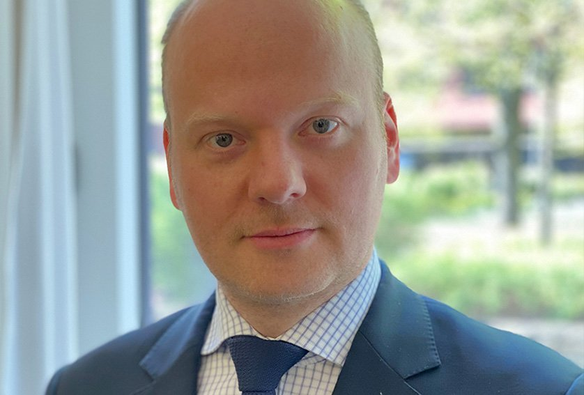 Notary Dr. Stefan Heinze
